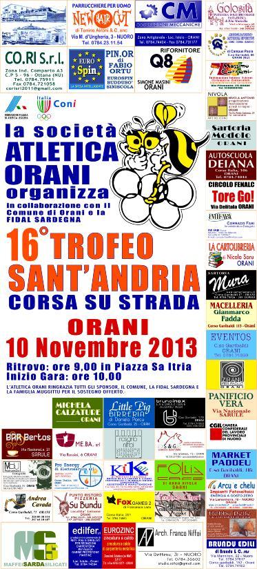 Man. Atletica Orani S. Andr (1)