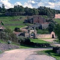 Sedilo, San Costantino